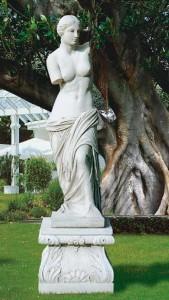 Greek Goddess Aphrodite (Venus) Statue (Aphrodite of Milos)