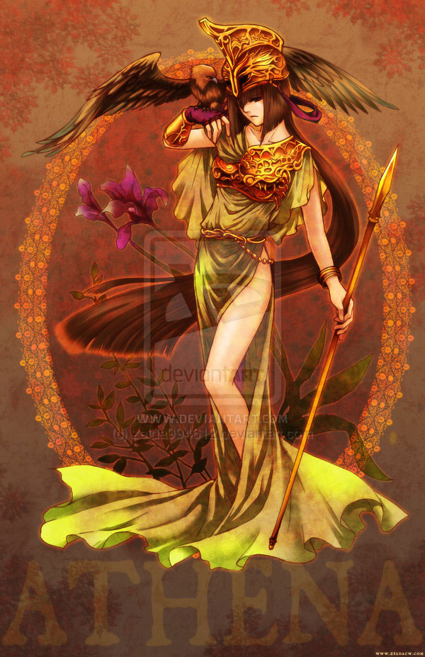 Athena goddess, Greek mythology and Mythology on Pinterest