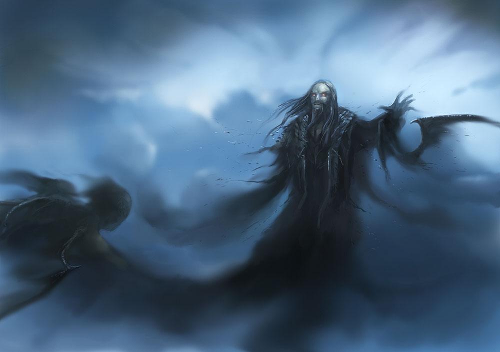 God Of Underworld Hades With Cerberus Statue Pluto Roman Olympian ...