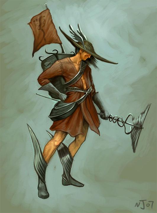 Hermes (Mercury) - Greek God of Transitions and Boundaries ...