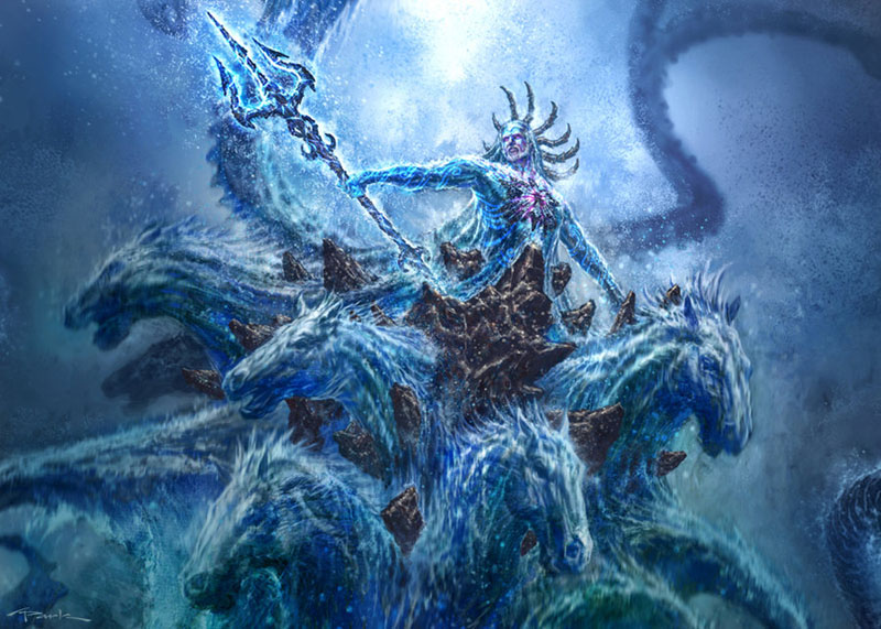 poseidon the god of - photo #18
